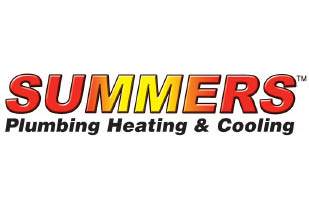 FREE Plumbing Service Call with Paid Repair from SUMMERS PLUMBING HEATING & COOLING