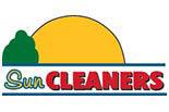 Sun Cleaners logo - Gig Harbor, WA
