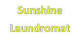 Sunshine Laundromat coupons