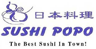 Sushi Popo The Best Sushi in Town - Iowa City and Coralville, Iowa