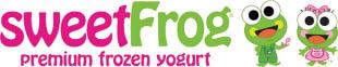Sweet Frog Premium Frozen Yogurt in Camp Hill, PA logo