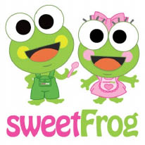 Sweet Frog - Corporate* coupons