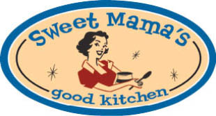 SWEET MAMA'S FAMILY RESTAURANT logo
