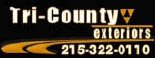 Tri-County Exteriors, Montgomery, Bucks, Delaware, roofing, siding, windows, doors, decks, gutters
