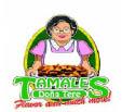 TAMALES DONA TERE logo