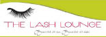 The Lash Lounge, Logo, Eyelash Logo, Beauty Logo, Lounge Logo