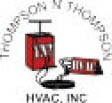 THOMPSON N THOMPSON HVAC logo