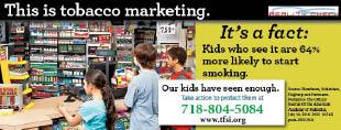 Tobacco Free Staten Island coupons