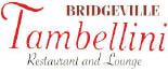 Tambellini's Bridgeville logo in Bridgeville PA