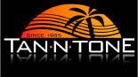 Tan N Tone Tanning Salons Logo