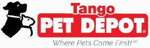 Tango Pet Depot & Animal Hospital coupons