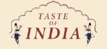 TASTE OF INDIA coupons