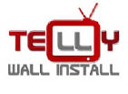 TELLY WALL INSTALL logo
