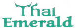 THAI EMERALD logo