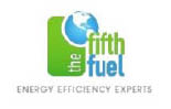 The Fifth Fuel Home energy efficiency Logo