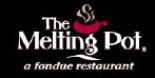 The Melting Pot Fondue Restaurant is located in Central Park inFredericksburg, VA