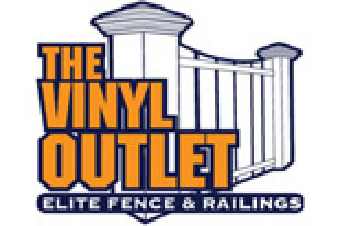 The Vinyl Outlet Installs Custom Fences Year Round