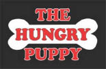 The Hungry Puppy logo in Farmingdale NJ