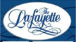 THE LAFAYETTE logo