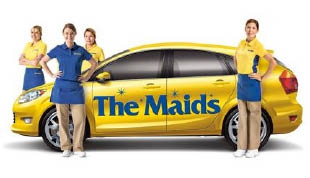 The Maids of Fairfax coupons