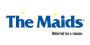 THE MAIDS OF FAIRFIELD/WESTCHESTER logo
