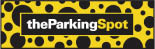 The Parking Spot Logo Memphis TN