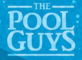 The Pool Guys logo
