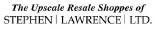 Stephen Lawrence Ltd logo