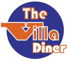 THE VILLA logo