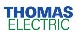 THOMAS ELECTRIC CO. LLC logo