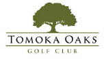 Tomoka Oaks Golf Club Ormond Beach Logo