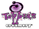 Topper's Creamery, Ice Cream, Desserts, Sundae, Creamery
