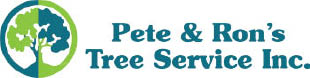 $100 OFF Tree Removal Coupon At Pete & Ron's Tree Service