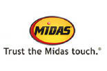 Midas Auto Service Frederick, MD logo