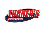 Turner's Service Co coupons