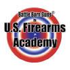 Us Firearms Academy logo