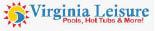 Virginia Leisure logo in Chesapeake VA
