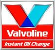 Valvoline Instant Oil Change logo in Madison, WI
