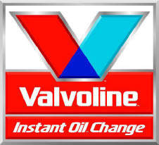 Valvoline Instant Oil Change logo in Flint, MI