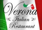 Verona Italian Restaurant, Dallas TX
