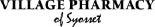 VILLAGE PHARMACY OF SYOSSET logo