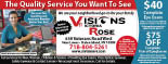 Visions By Victoria Rose coupons