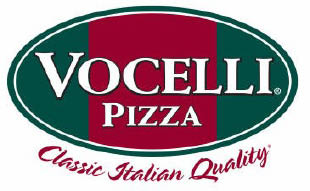 VOCELLIS PIZZA logo