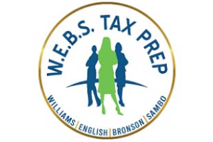 $50 Cash for Referring NEW Clients*  - Tax Prep Offer