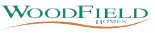 WOODFIELD HOMES logo