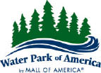 Water Park of America by the Mall of America