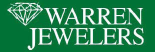 Warren Jewelers logo - Kirkland, WA
