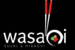 Wasabi Sushi & Hibachi in Flanders NJ logo
