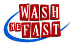wash me fast logo car wash service Stockbridge Georgia