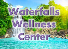 Waterfalls Wellness Center, Llc coupons